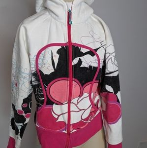 LULULEMON - scuba hoodie sweater